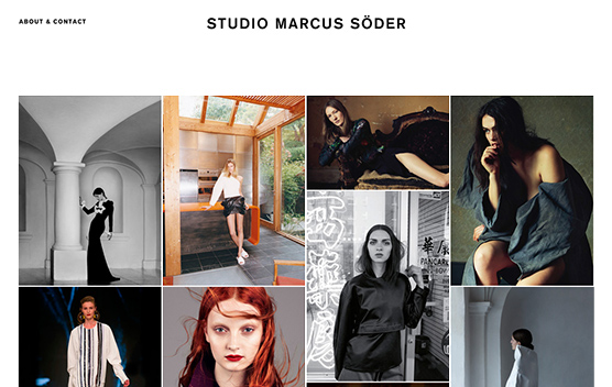 Studio Marcus Söder